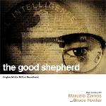 The Good Shepherd soundtrack
